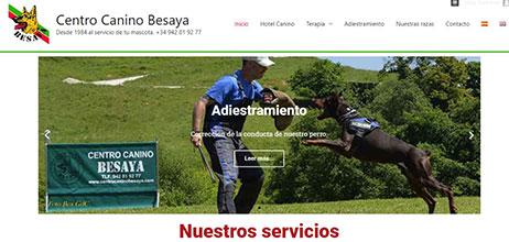 Centro Canino Besaya
